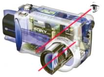 Digital Camera Diagram